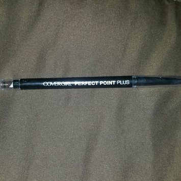 Photo of COVERGIRL Perfect Point Plus Eyeliner uploaded by Ashley A.