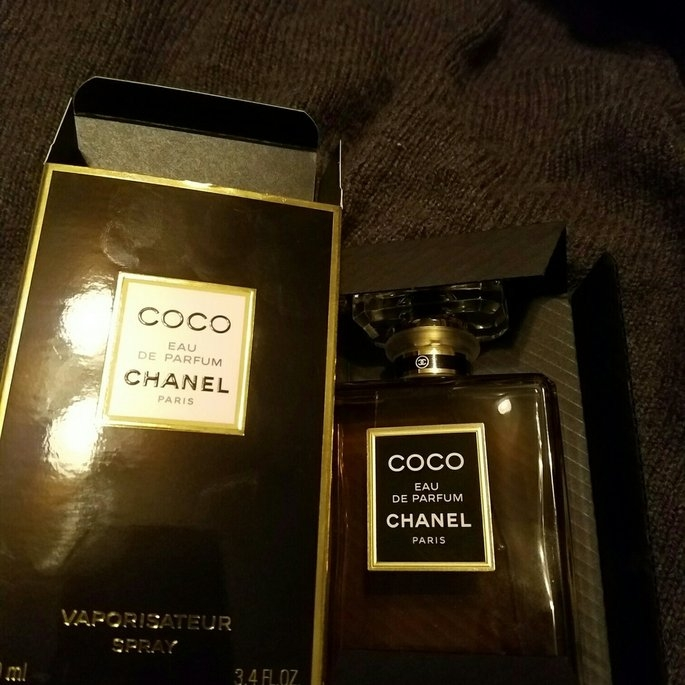 CHANEL COCO NOIR Eau de Parfum uploaded by Annie C.