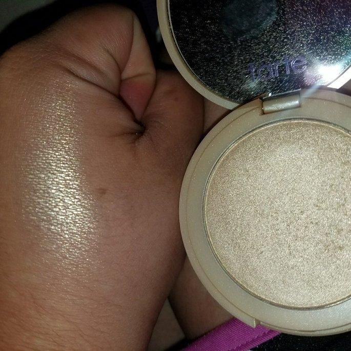 tarte Amazonian Clay Highlighter Exposed 0.20 oz uploaded by Asbaerla B.