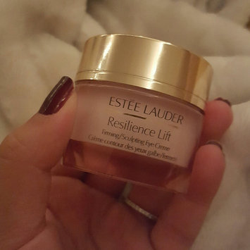 Photo of Estée Lauder Resilience Lift Firming/Sculpting Eye Creme uploaded by Jannet M.