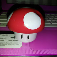 Super Mario Bros. Sour Candy Mushroom Tin uploaded by Lynnessa M.