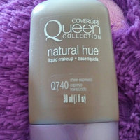 COVERGIRL Queen Collection Natural Hue Liquid Makeup uploaded by Chiquitha H.