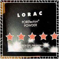 LORAC POREfection Baked Perfecting Powder uploaded by Lacee L.