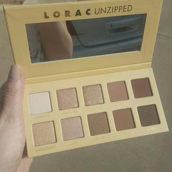 LORAC Unzipped uploaded by Deanne F.