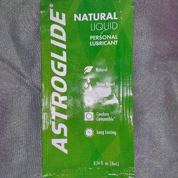 Astroglide Personal Lubricant and Moisturizer 1 fl oz uploaded by Teresa D.
