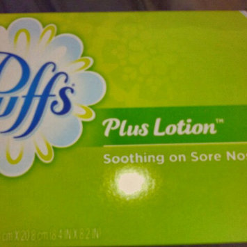 Photo of Puffs® Ultra Soft & Strong Facial Tissues uploaded by Teresa D.