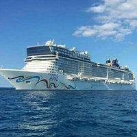 Norwegian Cruise Line uploaded by Aimee s.
