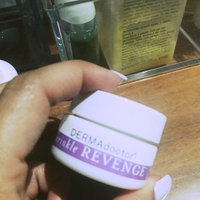 DERMAdoctor Wrinkle Revenge Rescue and Protect Eye Balm uploaded by Paola R.