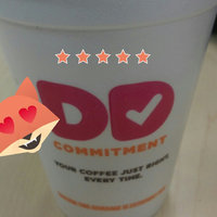 Dunkin' Donuts Original Blend Medium Roast Coffee uploaded by Avelina S.