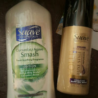 Suave® Cucumber Agave Smash Body Lotion uploaded by Eupraxia R.
