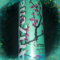 Arizona Diet Green Tea with Ginseng uploaded by Amanda H.