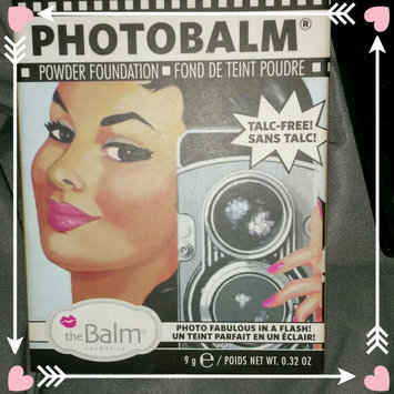 Photo of the Balm PhotoBalm - Dark uploaded by Gir B.