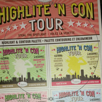 the Balm Highlite 'N Con Tour Palette uploaded by Gir B.