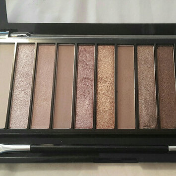 Makeup Revolution Redemption Eyeshadow Palette Iconic 3 uploaded by Laura B.