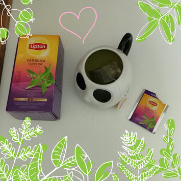 Photo of Lipton Iced Tea Bags uploaded by Sonia V.