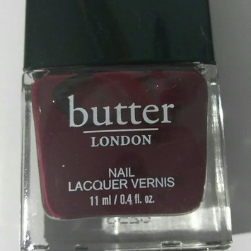 Photo of Butter London Nail Lacquer Collection uploaded by Victoria G.