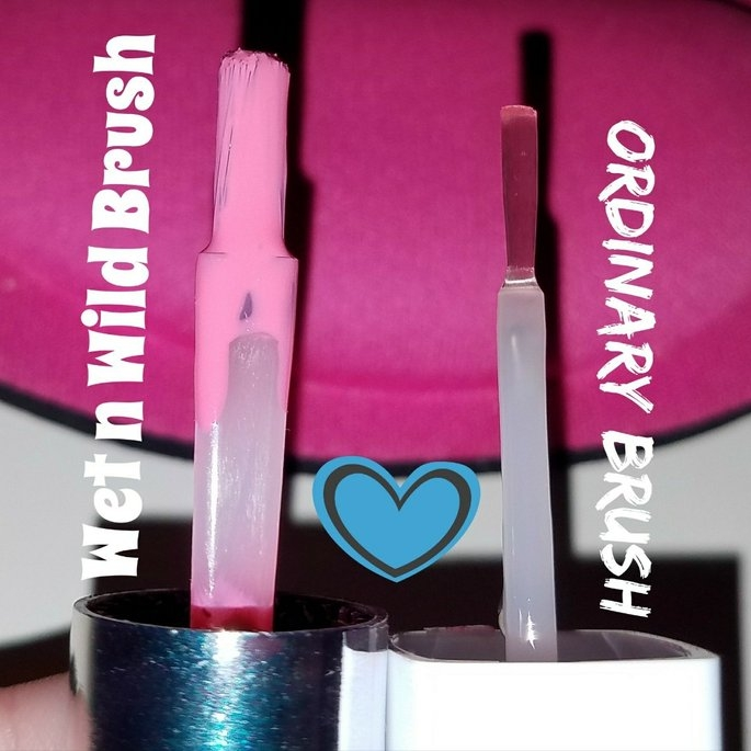 wet n wild Megalast Nail Color uploaded by Tara B.