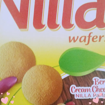 Nabisco Nilla Wafers uploaded by Shay A.
