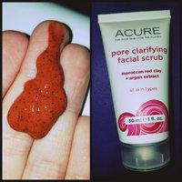 Acure Pore Minimizing Facial Scrub uploaded by Heidi B.