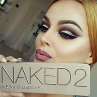 Urban Decay Naked2 (Naked 2) Palette (Just The Palette, no mini lipgloss included) uploaded by Kristina E.