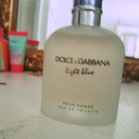 Dolce & Gabbana Light Blue Pour Homme uploaded by Danielle F.