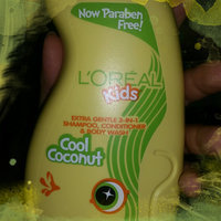 L'Oreal Kids Super Squirt 3-In-1 Hair & Body Shampoo uploaded by Aimee W.