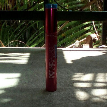 Photo of Maybelline Define-A-Lash Volume Mascara uploaded by saray R.