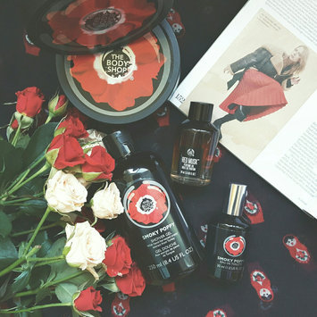 The Body Shop Smoky Poppy Eau De Toilette uploaded by Nataliia B.