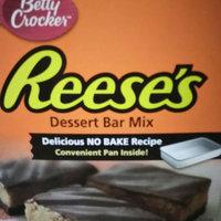 Betty Crocker™ REESE'S™ No Bake Dessert Bar Mix uploaded by Heaven B.