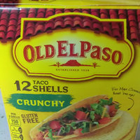 Old El Paso Stand 'N Stuff Taco Shells - 15 CT uploaded by Heaven B.