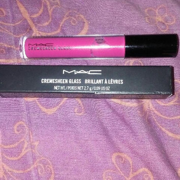 Photo of M.A.C Cosmetics Cremesheen Glass uploaded by Jodi T.