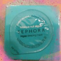 SEPHORA COLLECTION Sleeping Mask Algae 0.27 oz uploaded by Michelle D.