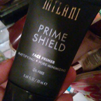 Milani Prime Shield Face Primer uploaded by Karelia C.