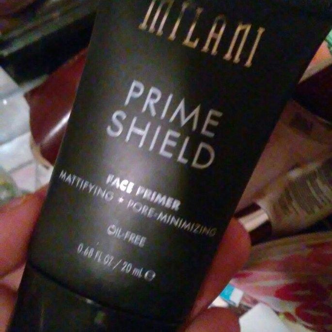 Milani Prime Shield Face Primer uploaded by Karelia C.