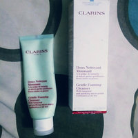 Clarins Gentle Foaming Cleanser Combination or Oily Skin uploaded by Yoselin L.