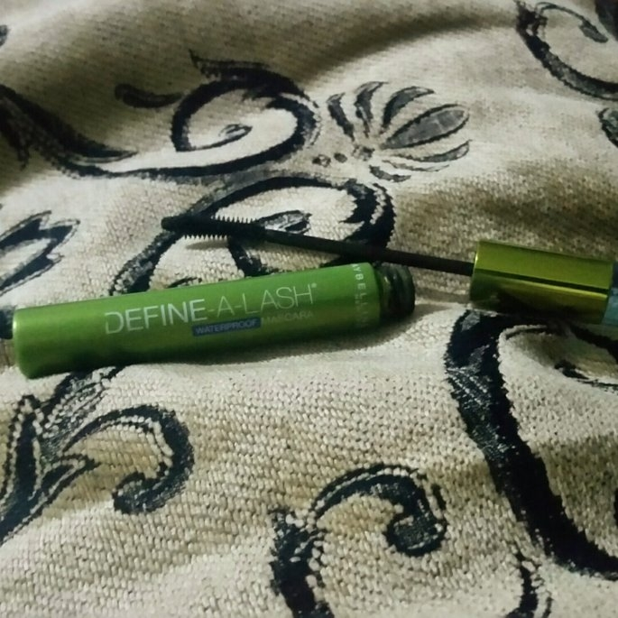 Maybelline Define-A-Lash Mascara uploaded by Yoselin L.