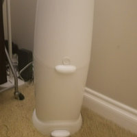 Playtex Diaper Genie Essentials Diaper Disposal System uploaded by marina R.
