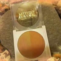 Nonie Creme Colour Prevails Bashful Biscuit Blush / Bronzer Duo uploaded by Colleen C.
