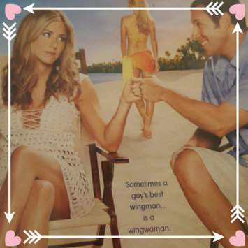 Photo of JUST GO WITH IT BY SANDLER, ADAM (DVD) uploaded by Alicia B.