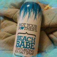 Not Your Mother's® Beach Babe® Texturizing Sea Salt Spray uploaded by Destinie M.