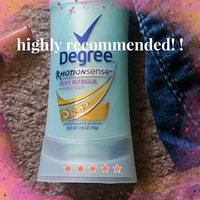 Degree Women MotionSense, Antiperspirant Deodorant, Tropical Rush, 2.6 fl oz uploaded by Natalie K.