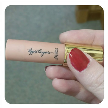 tarte Lippie Lingerie Matte Tint uploaded by Heather W.