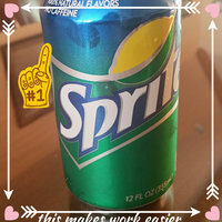 Sprite Lemon-Lime Soda uploaded by Heather W.