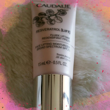 Photo of Caudalie Resveratrol Face Lifting Moisturizer Broad Spectrum SPF 20 40ml uploaded by Sarika M.