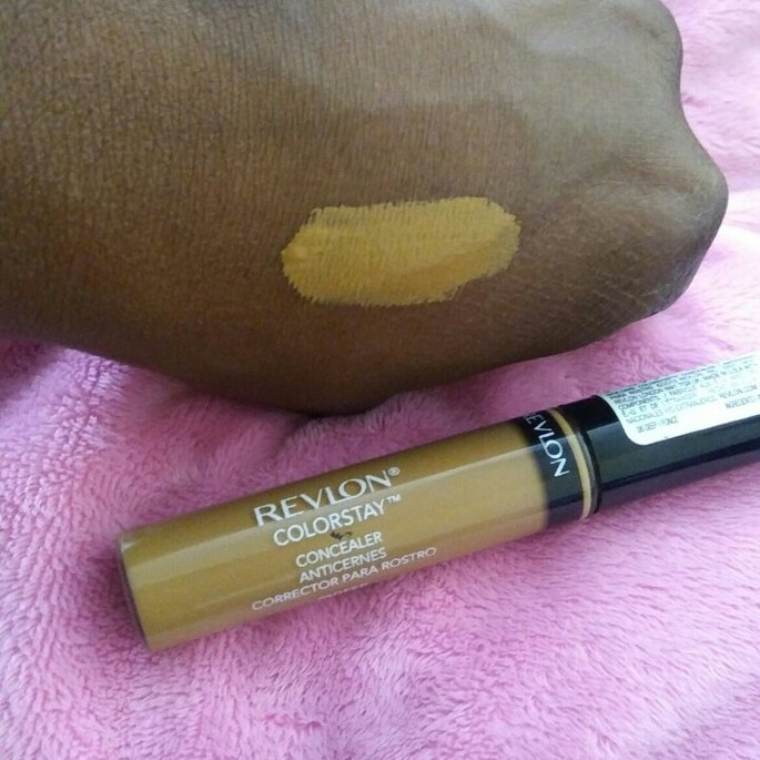 Revlon ColorStay Concealer uploaded by Chiquitha H.