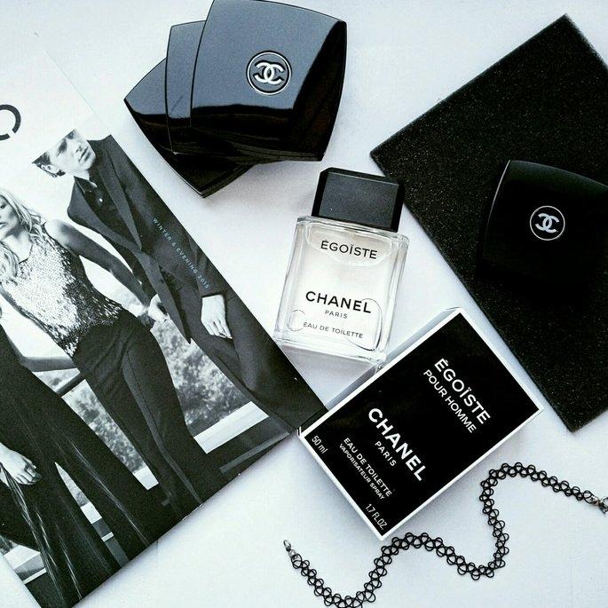Chanel - Egoiste Eau De Toilette Spray 50ml/1.7oz uploaded by Nataliia B.