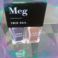 The New Black Glimmer Twins 2-Piece Nail Polish Set uploaded by Rosemarie C.