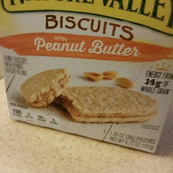 Photo of Nature Valley™ Protein Bar Peanut Butter Dark Chocolate uploaded by Ramonita R.