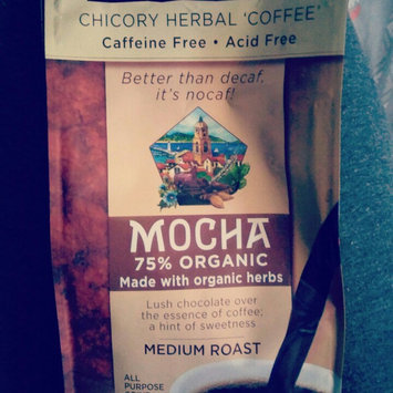 Photo of Teeccino Mocha Herbal Coffee Alternative, Caffeine Free, Acid Free, 11oz (Pack of 3) uploaded by Britany J.