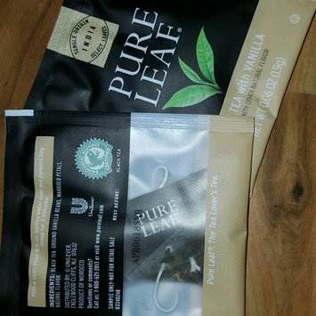 Photo of Pure Leaf Black Tea with Vanilla uploaded by J B.